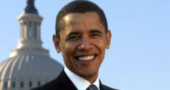 İşte Obama'nın ilk icratı