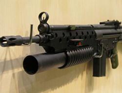 TSK'ya yeni piyade tüfeği