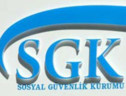 SSK ve Bağ-Kurlulara müjde
