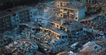 Marmara'da büyük deprem tehlikesi!