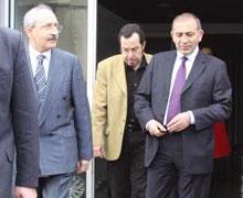 Ve Kılıçdaroğlu sahaya indi