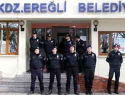 AKP'li başkan gözaltında