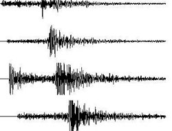 Muş'ta Bursa'da ve Rodos'ta deprem