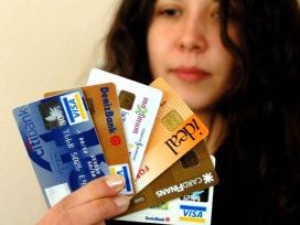 Kredi kartını iptal