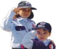 Şehit Polis Ailelerine Yardım