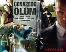 Üç Yeni Film