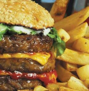 Fast food sektöründen şok eden itiraf