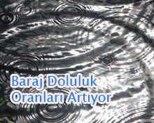 Yağmur İstanbul'luyu Sevindirdi