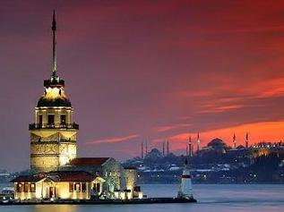 İstanbul artık planlı bir şehir…