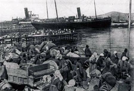 Türk Gemiciliğini Mübadele Diriltmiş