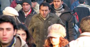 Türkiye işsizlikte dünya üçüncüsü