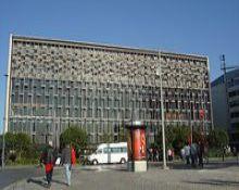 2010`a Giderken Atatürk Kültür Merkezi