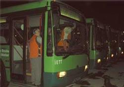 Bayramda toplu taşıma ÜCRETSİZ