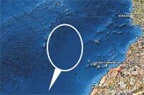 Google kayıp kent Atlantis'i buldu