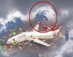 Düşmesinin nedeni 777 Vorteksi mi?