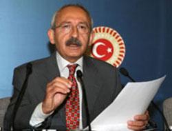 Kılıçdaroğlu: İstanbul'u % 40'l alacağım