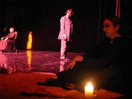 Şehir Tiyatroları'na 2 ödül