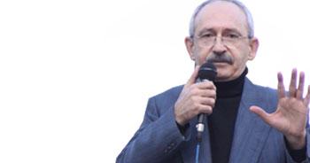 Kılıçdaroğlu Topbaş'ı düelloya davet etti