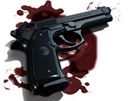 Okulda katliamın zanlısı yakalandı