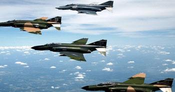Türkiye 30 yeni F-16 satın aldı