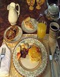 Kahvaltı yapmadan evden çıkmayın