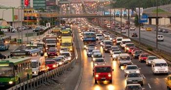 Yarın trafiğe kapatılan yollar