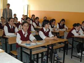 6 bin 500 öğretmen atanacak alanlar