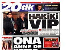 Hürriyet, ücretsiz gazetenin yayınına son verdi