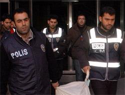 İstanbul'da ilaç vurgunu