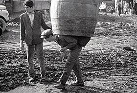 Ara Güler'in 60'ıncı sanat yılı