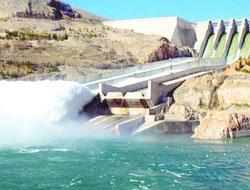 Barajlarında doluluk oranı yüzde 90'ı aştı