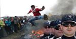 İstanbul'da Nevruz alarmı