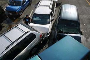 İstanbul'da 3 ayrı semtte trafik kazası