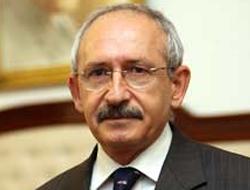 Kılıçdaroğlu fark attı