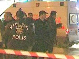 Kadıköy'de kuyumcu soygunu!
