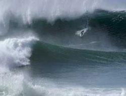 Deniz dalgalarından elektrik üretiminde sona gelindi