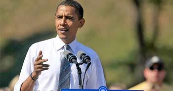 Obama'ya 'en üst düzey' koruma