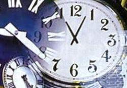 Sizin vücut saatiniz kaçı