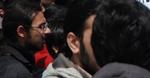 İstanbul'da öğrenci kavgası