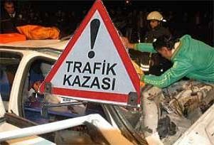 Avcılar'da trafik kazası: 1 ölü