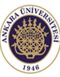 Ankara Üniversitesi'nden açıklama