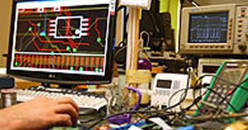 İlk yerli bilgisayar teknolojisi kuruluyor