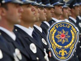 10 bin üniversite mezunu polis alınacak