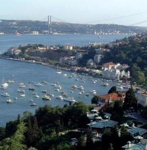 İstanbul turizmcilerin gözdesi
