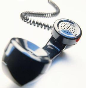 Telefonla bilgi almak isteyenlere karşı dikkat!