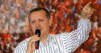 Türk siyasi tarihinde bir ilk