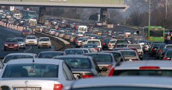 Kadıköy trafiğine dikkat!