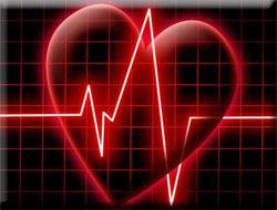 Baharla gelen kalp krizine dikkat