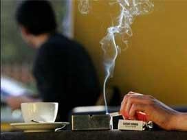 Sigaraya karşı milli seferberlik