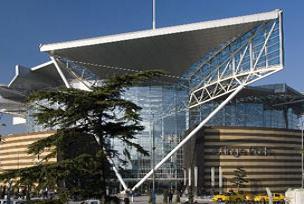 İstinye Park, Avrupa'nın en iyi AVM'si seçildi